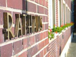 Nicht nur Rathaus und Politik wollen das LH-Kennzeichen zurück, auch die Bürger und Bürgerinnen erinnern sich noch an das alte Kürzel, bis es am 31.12.1974 aufgelöst worden ist. Foto: http://www.coesfeld.de