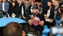 B3:PS-Profi Sidney Hoffmann präsentiert  den  Porsche Liberty Walk