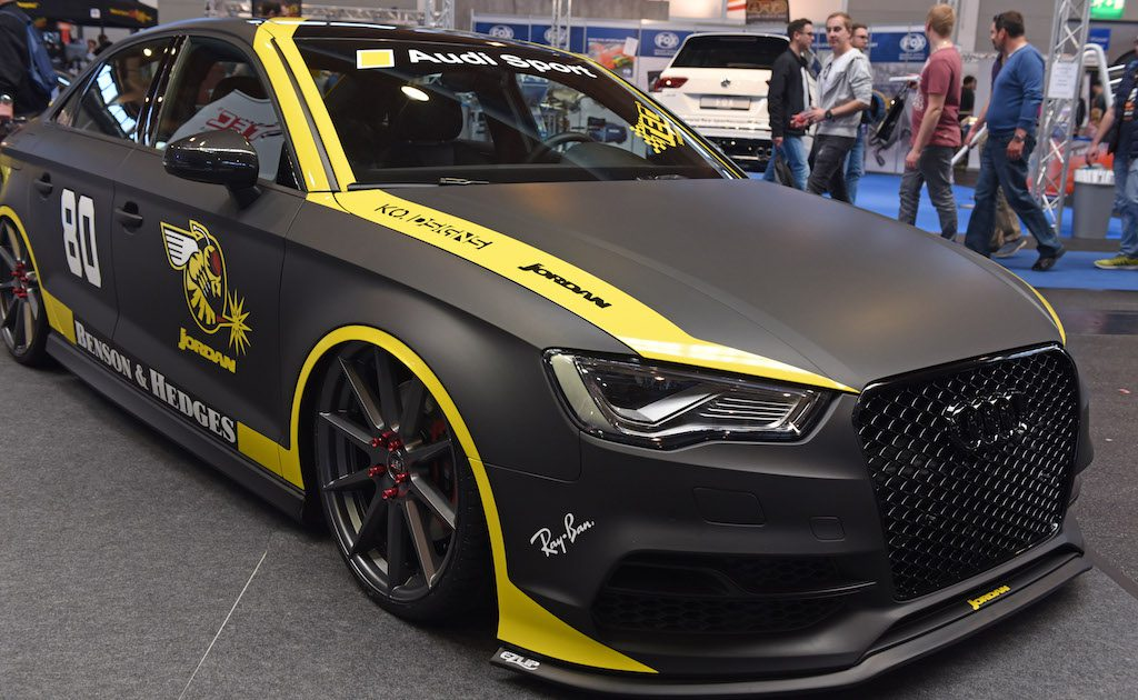 Tuning World Bodensee 2017 Auto Tuning News