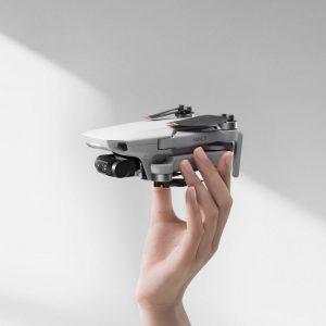 Die beste Drohne mit Kamera – DJI Mini 2