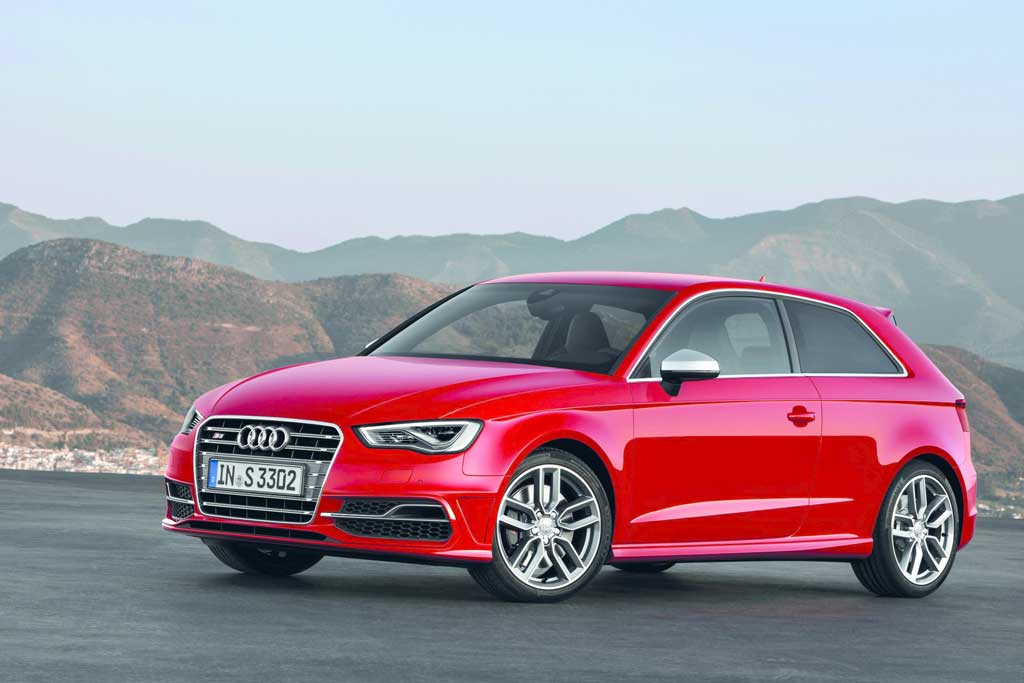 audi s3 performance und 300 ps auto tuning news. Black Bedroom Furniture Sets. Home Design Ideas