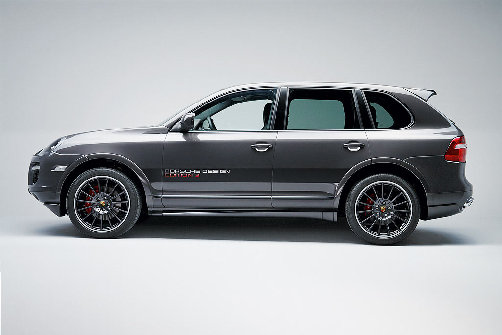 porsche cayenne gts design edition 3 auto tuning news. Black Bedroom Furniture Sets. Home Design Ideas